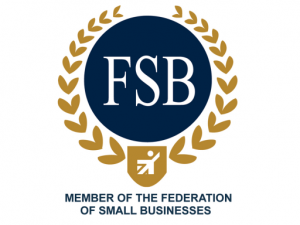 Morris Locksmiths are a member of the Federation of Small Businesses