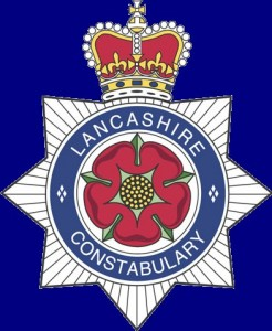 The Lancashire Constabulary logo